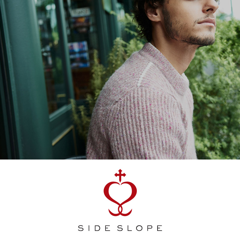 Side Sloape
